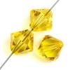 Sharp Yellow